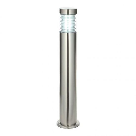 22049-001 Marine grade Brushed Stainless Steel Big Bollard