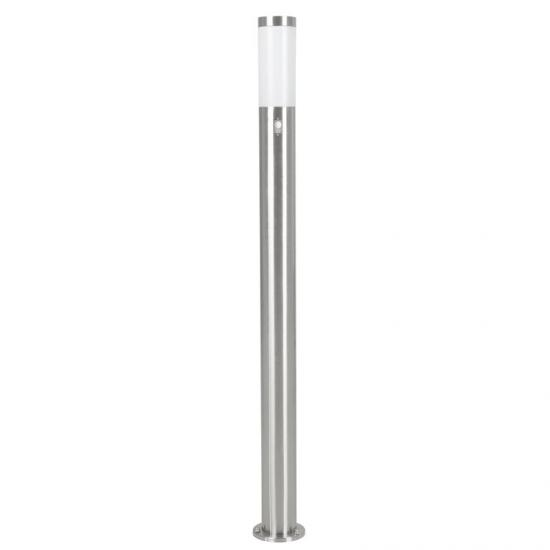 3284-002 Stainless Steel with White Diffuser Big Sensor Bollard