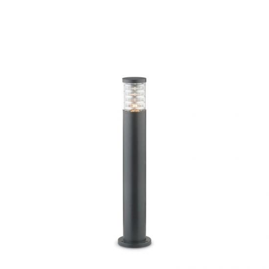 10797-007 Outdoor Antracite with Glass Big Bollard