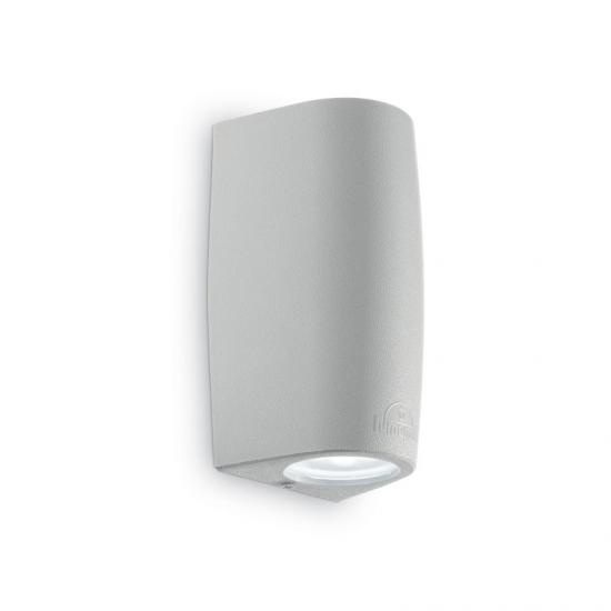 912707-007 Outdoor Grey Up&Down Wall Lamp