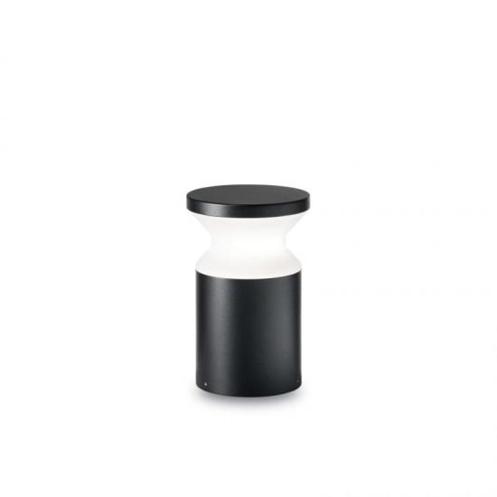44567-007 Outdoor Black Pedestal