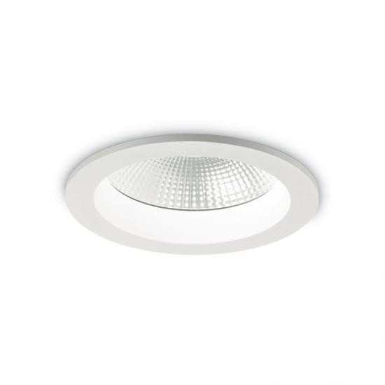 43841-007 LED Round White Recessed Ceiling Light 2820LM