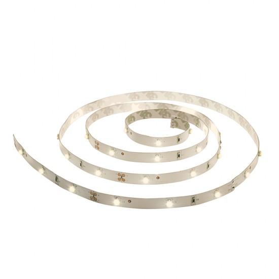 22149-001 LED Warm White Strip Lighting Kit 5m 12W