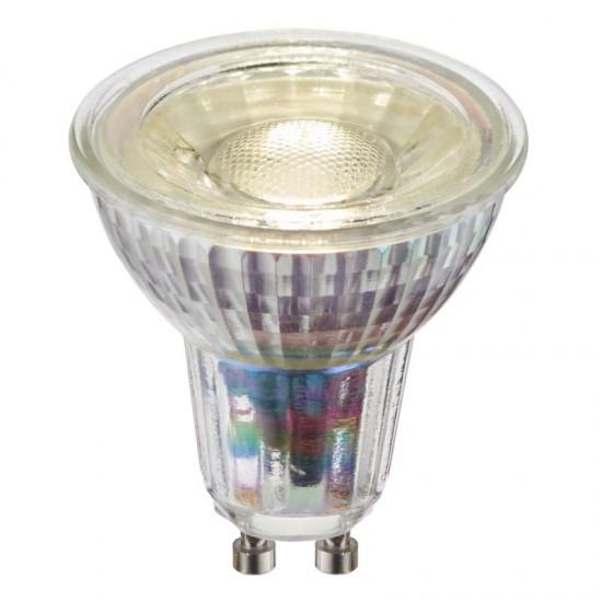 GU10 Dimmable Natural White Bulb 5.5W