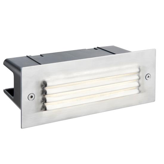 54742-001 LED Marine Grade Stainless Steel Brick Light