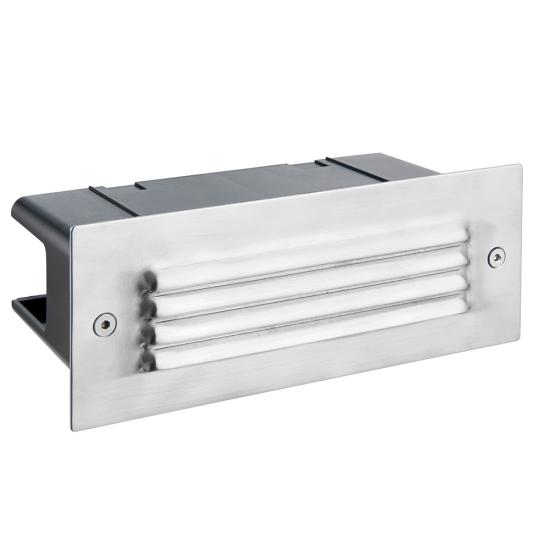 54742-001 LED Marine Grade Stainless Steel Brick Light