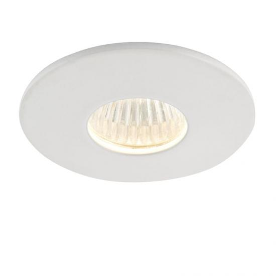 7785-001 LED 3000K Micro White Recessed Downlight