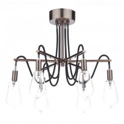 20043-003 Decorative Ranges & Ranges Suitable for Low Ceilings - Copper