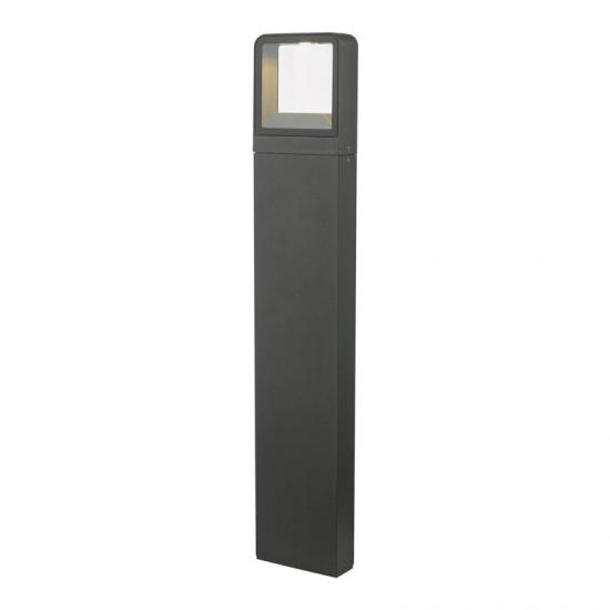 59054-003 Outdoor LED Square Anthracite Post
