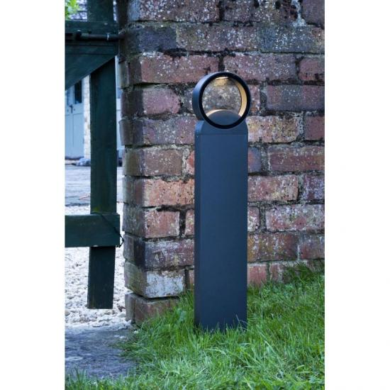 59086-003 Outdoor LED Round Anthracite Post