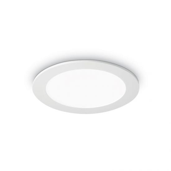 913061-007 LED Round White Recessed Ceiling Light 2400LM