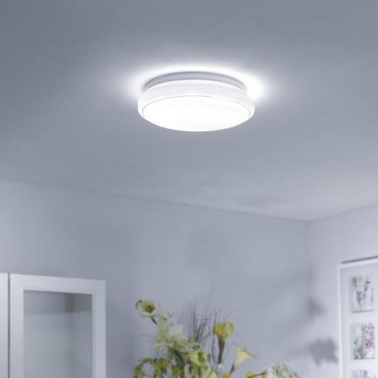 33825-026 LED Sparkling Sky Look Small Ceiling Lamp